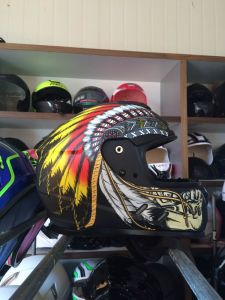 Motorcycle Helmet with ECE & DOT pictures & photos