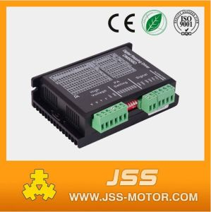 24-50VDC 2.1-5.6A Dm556D Stepper Motor Driver in China pictures & photos
