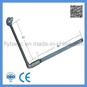 L Shape K Type Gas Temparature Sensor for Pipeline pictures & photos