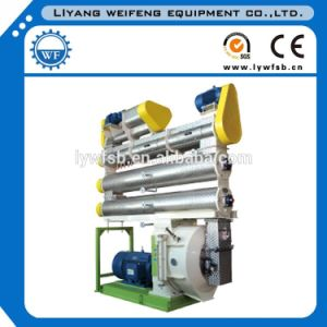 Poultry and Livestock Feed Ring Die Pellet Mill pictures & photos