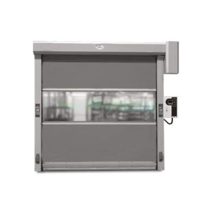 Automatic Rapid Roller Shutters/Warehouse High Speed Roller Doors pictures & photos