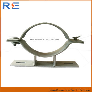 Hot DIP Galvanized Transformer Mounting Bracket for Pole Line Hardware pictures & photos