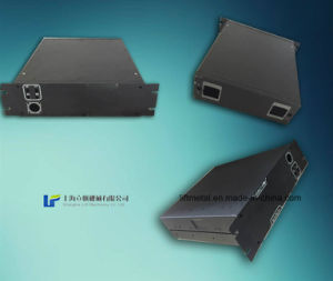 Customized Metal Electrical Enclosure Wall Mounting (LFCR-0503) pictures & photos