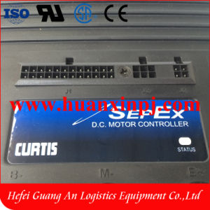 DC Separately Excited Motor Controller 1244-5561 36V 48V 500A for Curtis 1244-5561 36/48V 500A Type pictures & photos