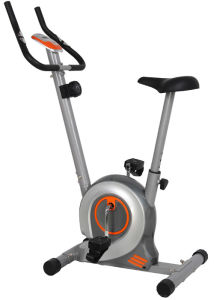 Upright Exercise Bike for Cardio Fitness Gym pictures & photos