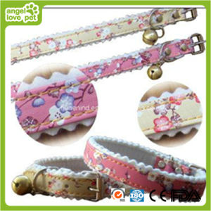 Dog Leash Pet Products PU Collar and Leash pictures & photos