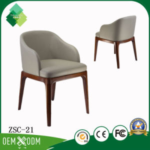 Comfortable Simple Style Living Room Chairs for Sale (ZSC-21) pictures & photos