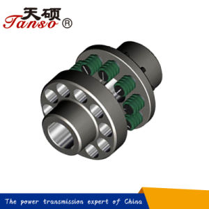 China Supplier Pin & Bush Coupling pictures & photos