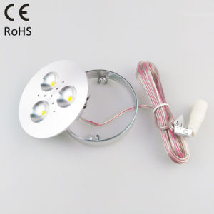 DC12V F69 White LED Inner Cabinet Light for Kitchen Decoration pictures & photos