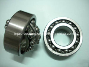 High-Quality Self-Aligning Rolling Ball Bearings 1322 pictures & photos