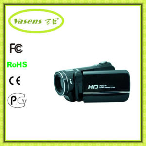 "1080P 24MP 16X Digital Zoom Full HD Digital Video Camera 3.0"" TFT LCD DV Camcorder pictures & photos"