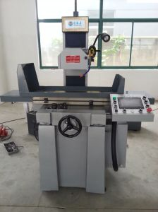 Sga2550ahd Good Selling Full Auto Surface Grinder Macihne pictures & photos