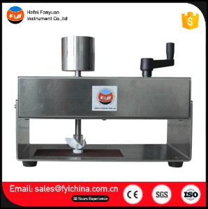 Textile Rotary Color Fastness Tester pictures & photos