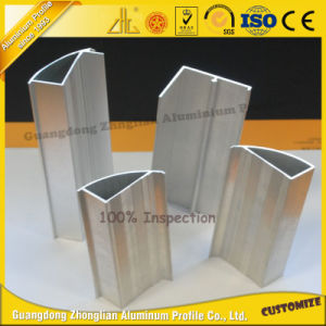 China Supplier Aluminium Alloy Section for Home Decoration pictures & photos