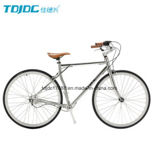 700c Shaft Drive Bike Utility Bicycle pictures & photos