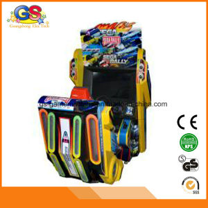 Electronic Simulator Arcade Car Racing Game Machine pictures & photos