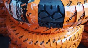 Motorcycle Tire 6pr. Tt and Tl pictures & photos