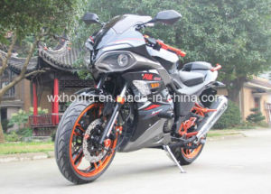 Factroy New Motorcycle/ 200/300cc OEM Racing Motorcycle/ Sport and Street Motorcycle pictures & photos
