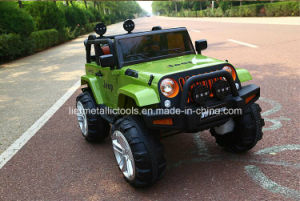 12V Jeep Kids Electric Car pictures & photos