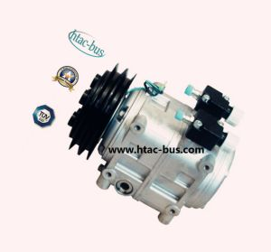 Bus A/C Piston Compressor 440cc China Supplier pictures & photos