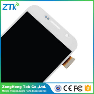 Mobile Phone LCD Touch Screen for Samsung Galaxy S6 LCD Display pictures & photos