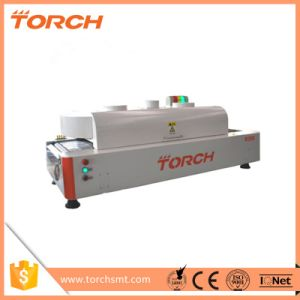Torch Desktop SMT Conveyor Reflow Oven with Temperature Testing R350 pictures & photos