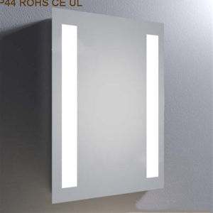 Hotel Electric Lighted Frameless Mirror UL LED Backlit Mirror pictures & photos