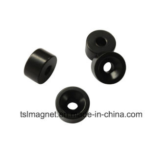Permanent Sintered Neodymium /NdFeB Countersunk Magnets pictures & photos