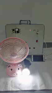Solar Power Generator for Home pictures & photos