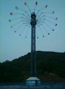 Fly Tower- Amusement Equipment pictures & photos