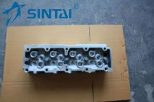 Cylinder Head for Opel 2.0L for GM pictures & photos