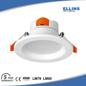 SMD LED Recessed Downlight Ceiling Light 7W 9W 12W 15W 18W 24W 1-10V Dimmable pictures & photos