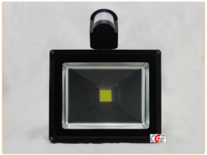 30W LED Floodlight Bay Light IP65 Waterproof Aluminum with Motin Sensor pictures & photos