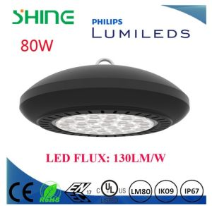 UL Energy Star UFO LED High Bay Light pictures & photos