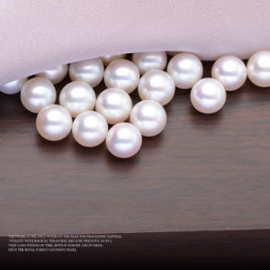 Loose Wholesale Freshwater Pearls pictures & photos
