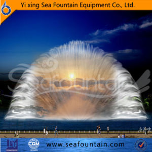 2017 China Hot Sale Water Screen Movie Fountain pictures & photos