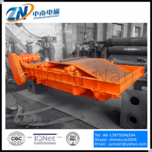 Air Cooling Self-Discharging Magnetic Separation Equipment for Conveyor Belt Rcdd-14 pictures & photos