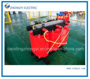 High Voltage 11kv 0.4kv Step Down Power Supply Transformers 12kv Dry Type Transformer pictures & photos