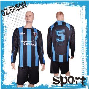 Cheap Price Soccer Jersey Goalkeeper Shirt Football Jersey Maker pictures & photos