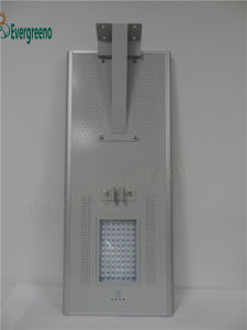 All in One Solar Light for Garden Solar Street Light pictures & photos