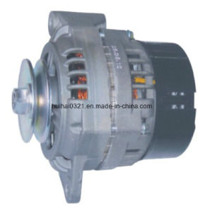 Auto Alternator for Lada, 21214-3701010, 12V 80A pictures & photos
