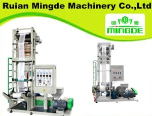 Mini Film Blowing Machine, MD-Hm45 pictures & photos