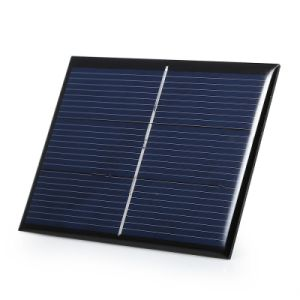 0.65W 1.5V DIY Solar Charger Polycrystalline Solar Cell pictures & photos