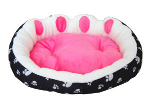 Footprint Style Dog Bed & Pet Bed pictures & photos