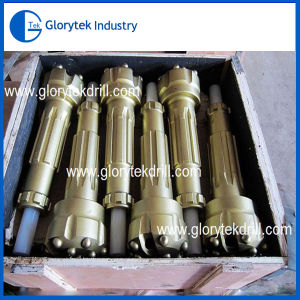 Gl380 Rock Drilling DTH Hammer Bit pictures & photos