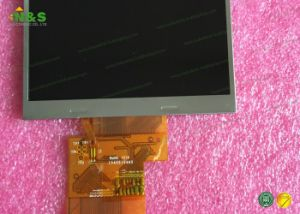 TM035kdh01 3.5 Inch LCD Panel Screen for Injection Industrial Machine pictures & photos
