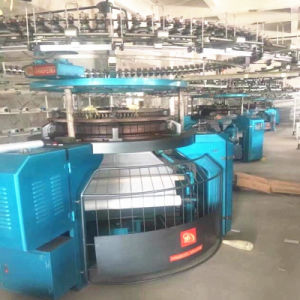 Used Dingfeng Knitting Weaving Machine for Hot Sale pictures & photos