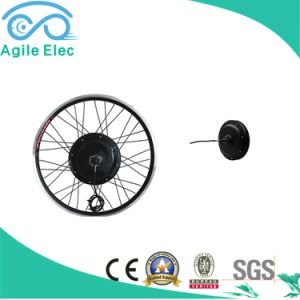 500W Gearless Ebike Hub Motor Kit with 48V Motor pictures & photos