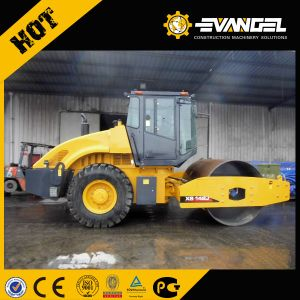 Xcm Popular 14ton Mechanical Road Roller Compactor Xs142j pictures & photos