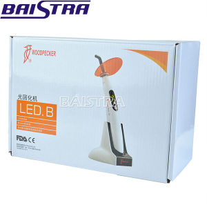 Woodpecker LED Dental Curing Light pictures & photos